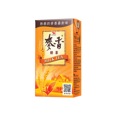 UNI-PRESIDENT Milk Tea Drink 300ml - Asian Pantry Delivery | Asian Alley Delivery,