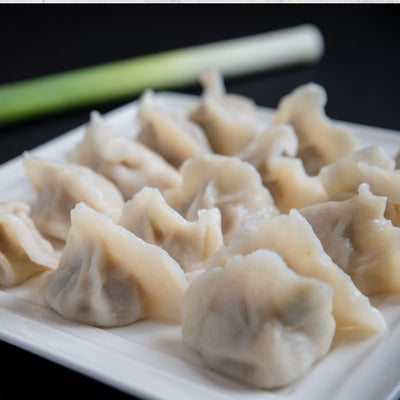 Dumplings (水饺) X 45 pieces - Asian Pantry Delivery | Asian Alley Delivery,