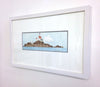 Sasha Harding, Original Watercolour - The Skerries