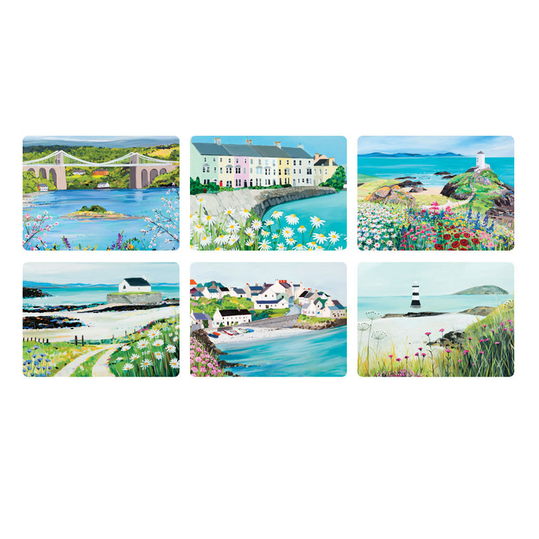 Anglesey Placemats Set 3