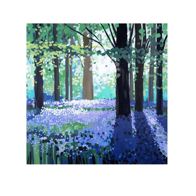 Bluebell Light