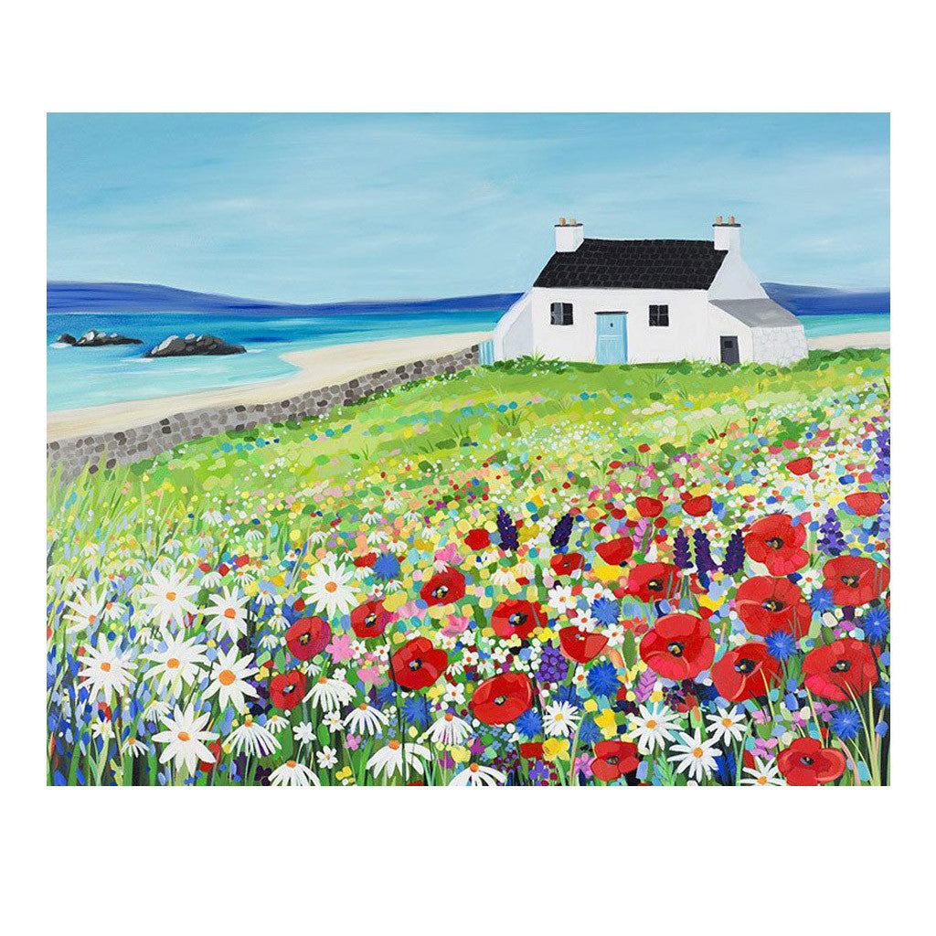 Poppy Cottage
