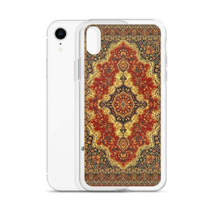 Vene Vaiba Disainiga iPhone Case