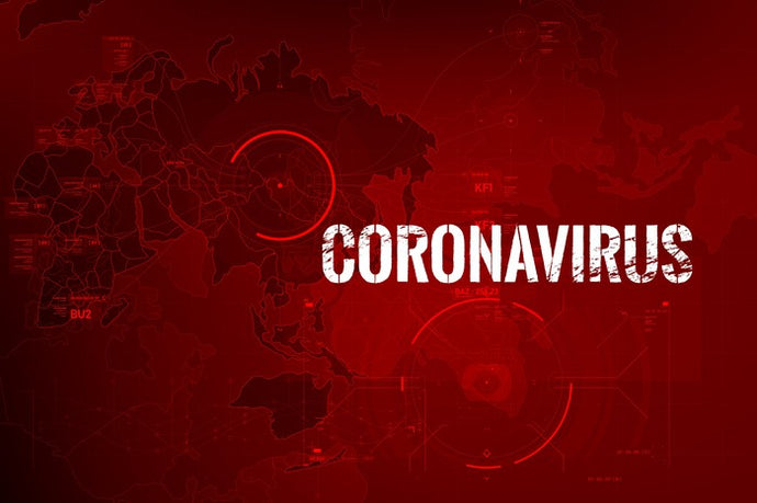 First LIVE Coronavirus sample tested successfully with UV-C LED