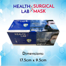 Load image into Gallery viewer, Healthlab Surgical Masks