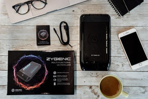 Zygienic UV Phone Sanitizer