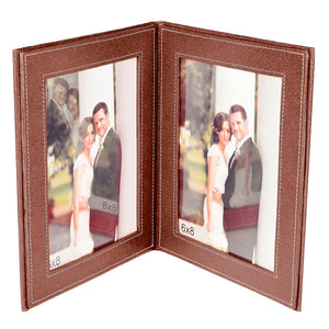 Double Photo Frame Book