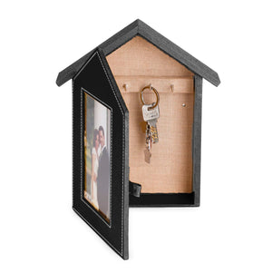 Hut Shape Key Holder