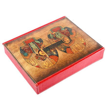 "Load image into Gallery viewer, Dg Print Size 8""x10"" Jewellery Box and Vanity Box"