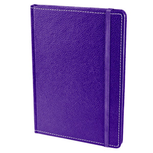 A-5 Hard Cover Notebook