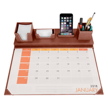 Load image into Gallery viewer, Eco Friendly Desktop Table Planner