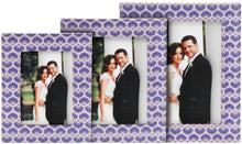 Load image into Gallery viewer, Shell Pattern Photo Frames