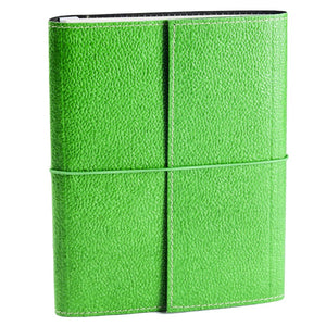 A-5 Soft Cover Notebook