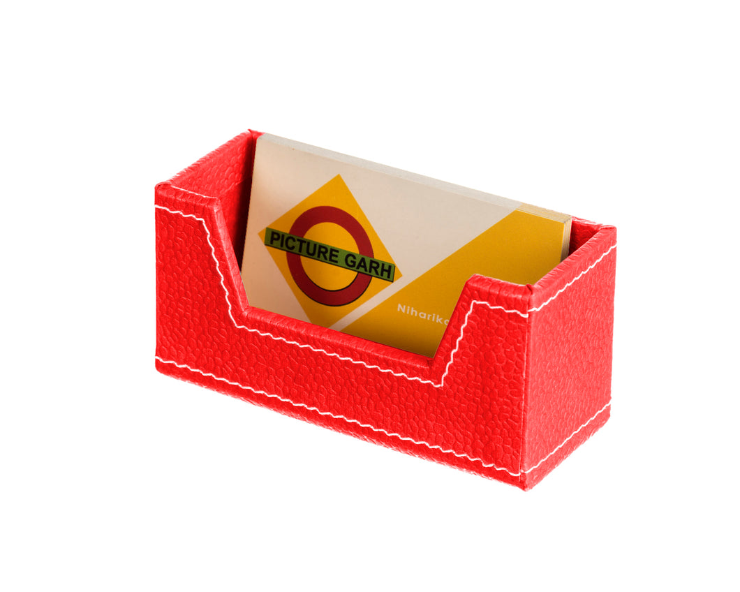 Desktop Visiting Card Holder