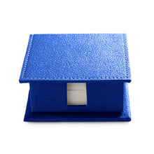 Load image into Gallery viewer, Ecoleatehrette Chit Pad/ Slip Box