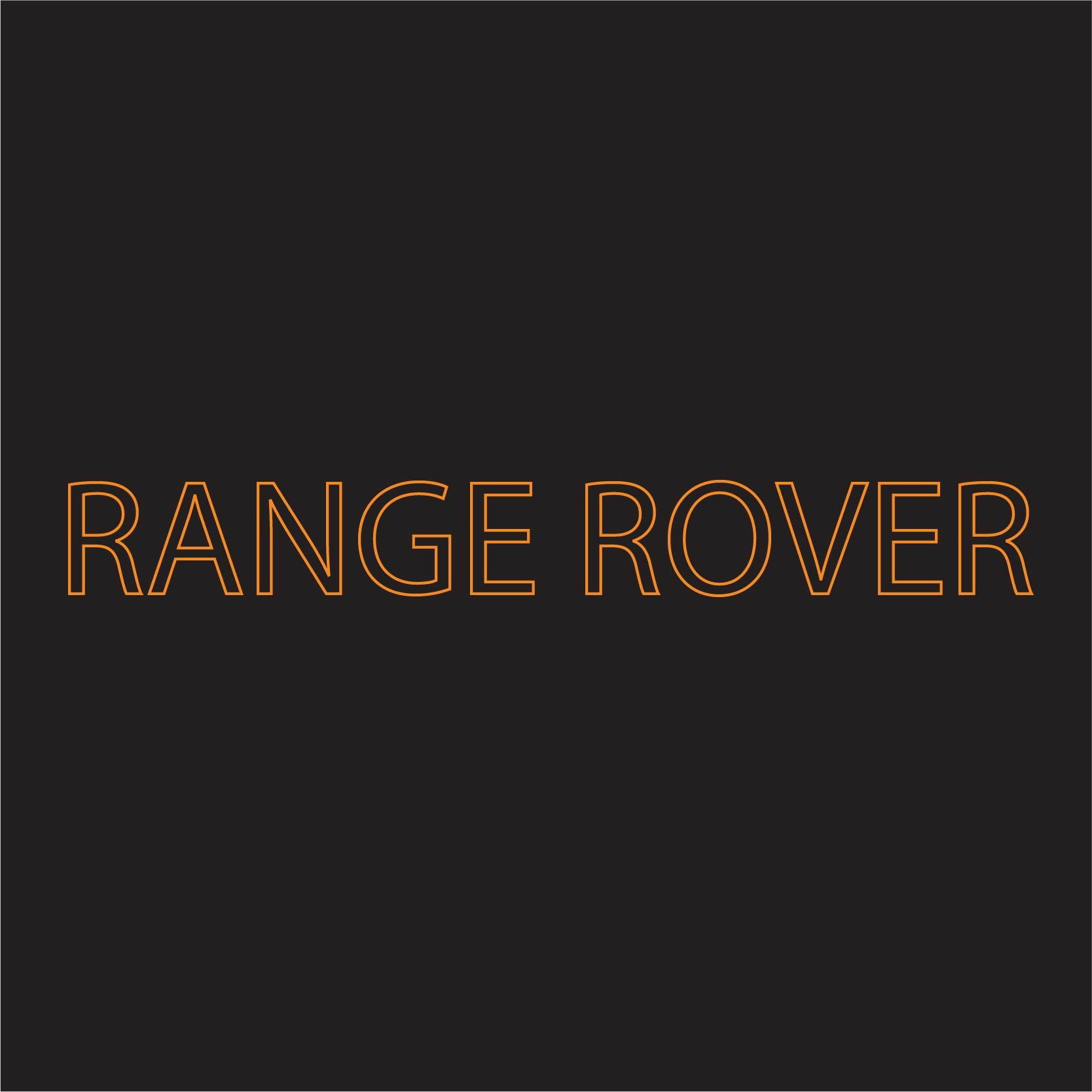 Land Rover Range Rover Screen ProTech Kit