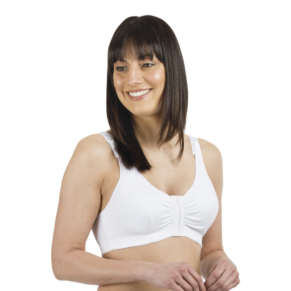 Carole Martin  Post Mastectomy Pocket Bra