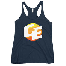 Load image into Gallery viewer, CE Emblem Women's Tank