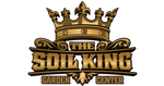 Round Air Stone 4"