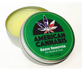 American Resin Remover