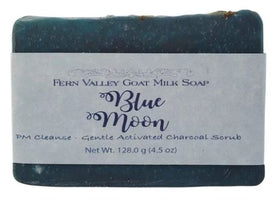 Blue Moon PM Cleanse Bar Soap
