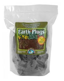 Earth Plugs 25-Pack