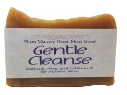 Gentle Cleanse