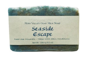 Seaside Escape Bar Soap