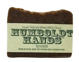 Spearmint Bar Soap