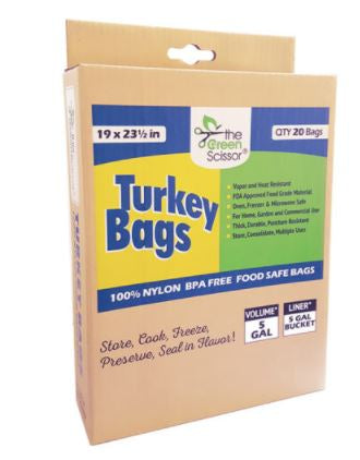 Turkey Bags -20 Pack