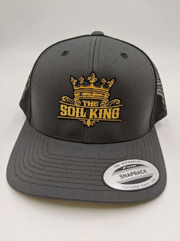 Soil King Hats
