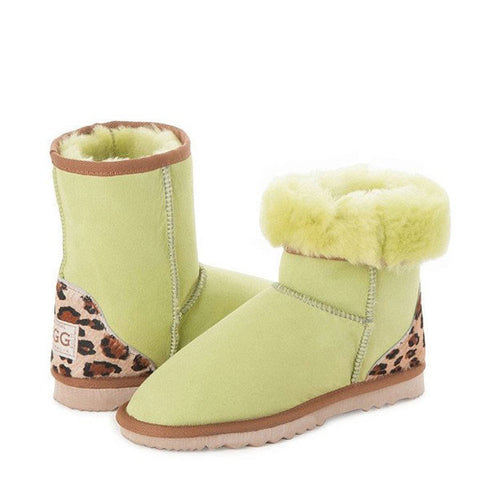 Safari Short Deluxe Ugg Boots