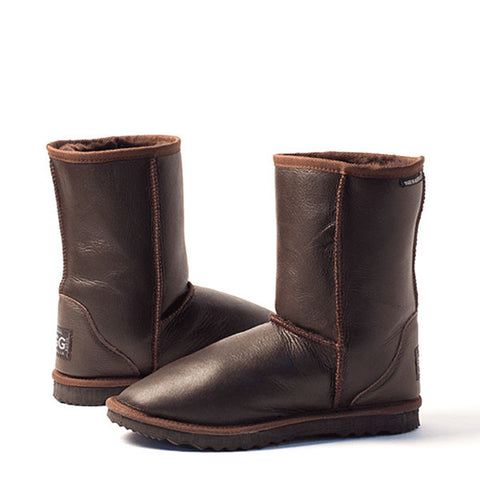 Napa Short Deluxe Boots
