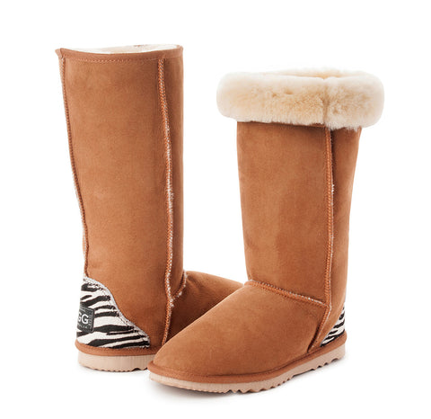 Safari Tall Ugg Boots