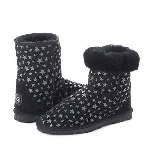Rising Star Ugg Boots
