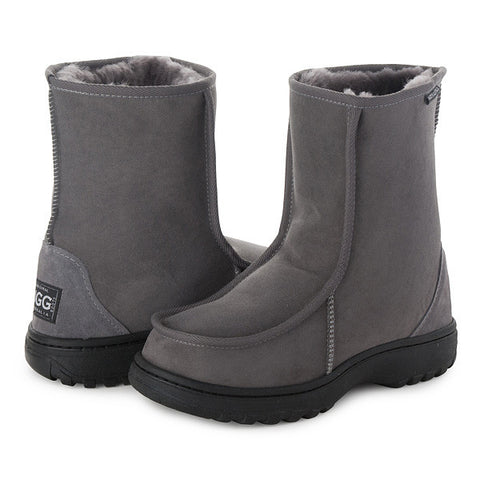 Rugged Boat Ugg Booots