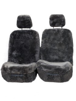 Gold 20MM Size 30 With Separate Head Rests 5 Star Airbag Compatible Graphite