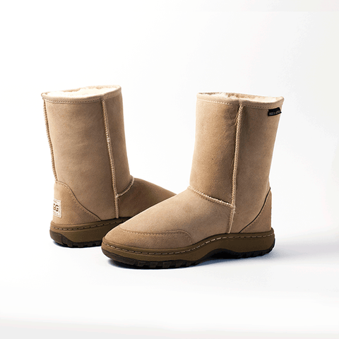Rugged Short Ugg Boots Sale