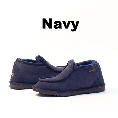 Stock Clearance Loafers