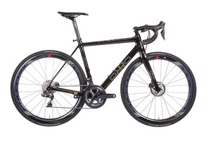 2020 Gold STC Ultegra Di2 Wind 40DB