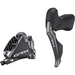 GRX RX815 Di2 1 x 11 Wide Ratio Groupset