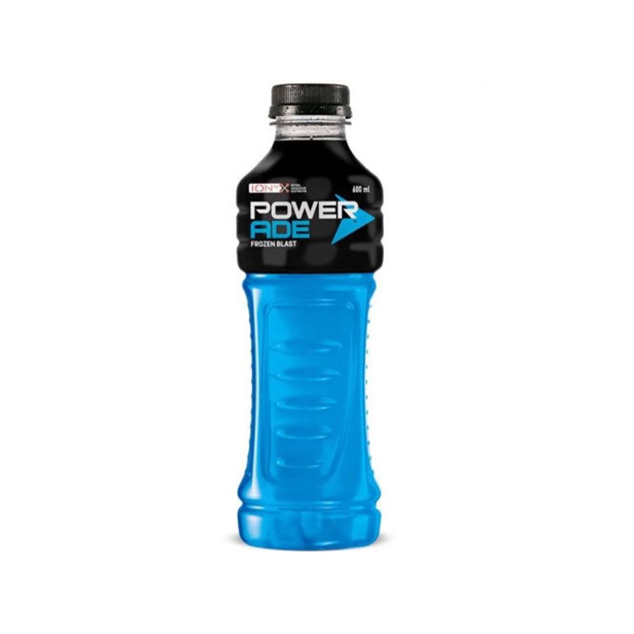 Powerade Frozen Blast 500cc.