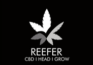 REEFER CBD SHOP