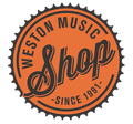 Weston Music Shop