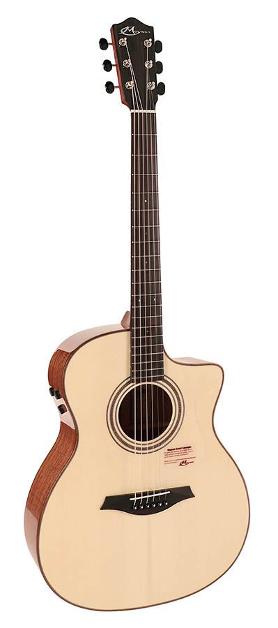 Mayson VISTA Limited Edition marquis model