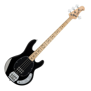 Sterling SUB Ray4 Bass MN, Black