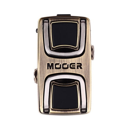 MOOER WAHTER - MICRO WAH PEDAL