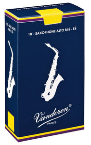 Alto Reed (2.5) Box of 10