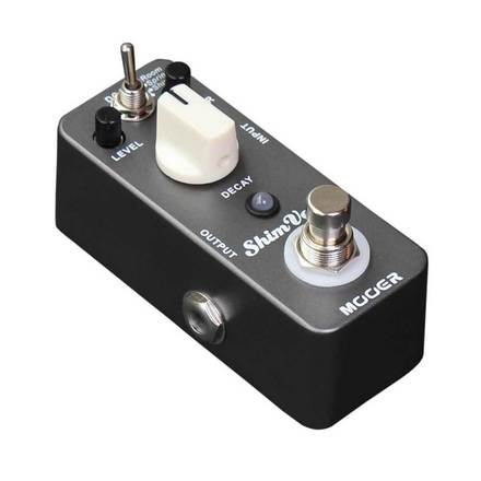 Mooer Shim Verb Digital