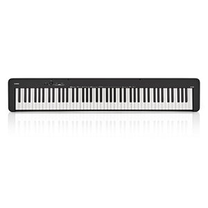 Casio CDP S100 Digital Piano, Black